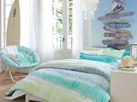 Beach Themed Bedrooms To Bring Back Your Golden Beach Memories throughout Fresh Beach Theme Bedroom Decorating Ideas