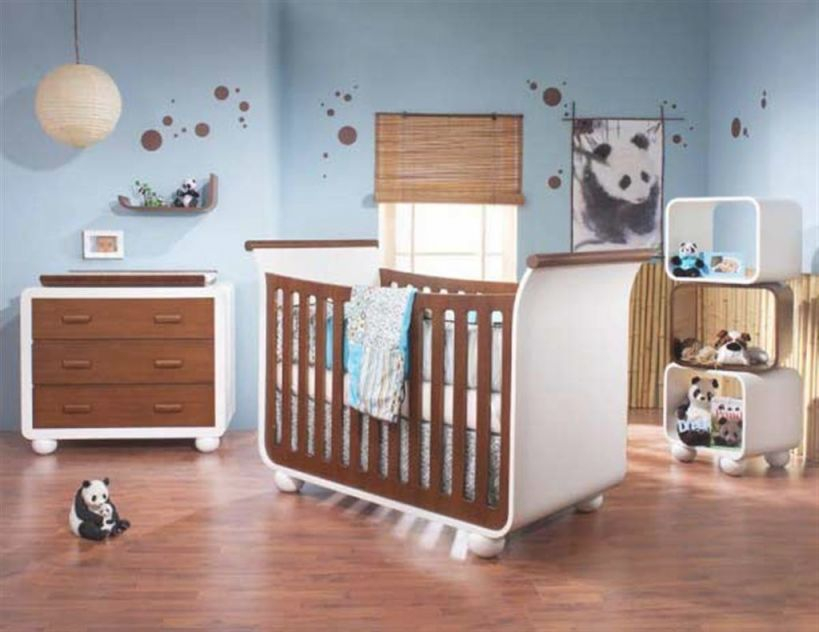 Beautiful-Baby-Room-Decoration : Afandar inside Luxury Baby Bedroom Decorating Ideas