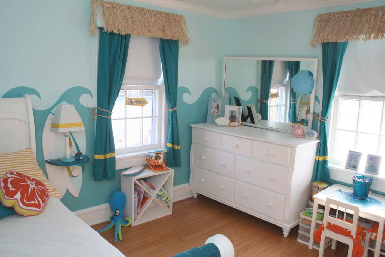 Bedroom Beach Theme – Large And Beautiful Photos. Photo To inside Fresh Beach Theme Bedroom Decorating Ideas