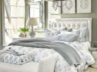 Bedroom Decorating Ideas | White Bedroom Decor, White with Lovely Feminine Bedroom Decorating Ideas