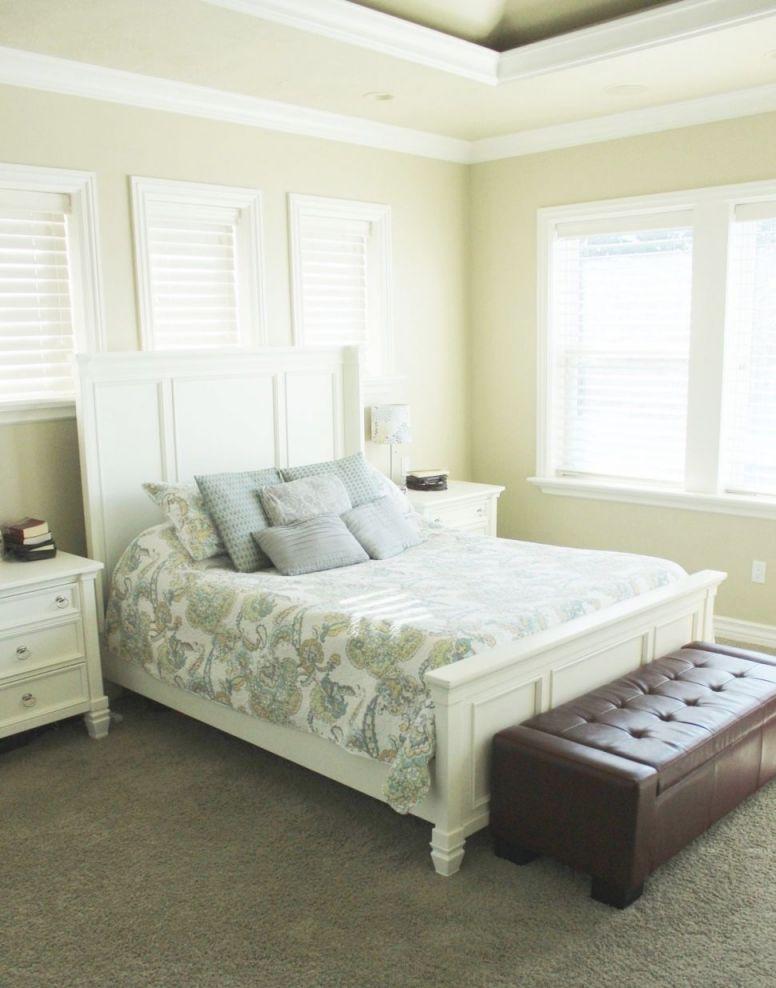 Bedroom : Glamorous Master Bedroom Decorating Ideas To inside Master Bedroom Wall Decor Ideas