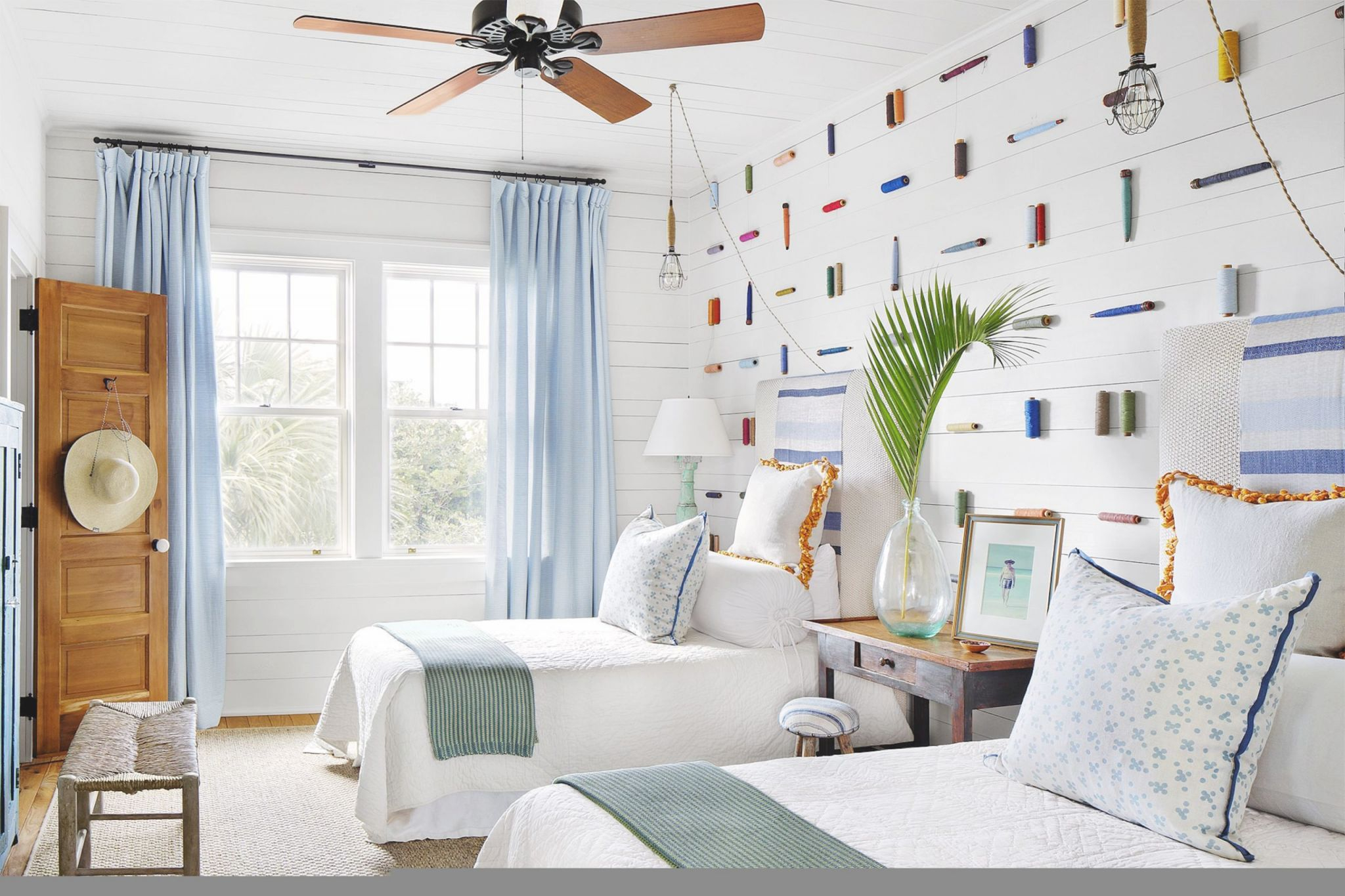 Bedroom Ideas : Beach House Decorating Home Decor Themed intended for Fresh Beach Theme Bedroom Decorating Ideas