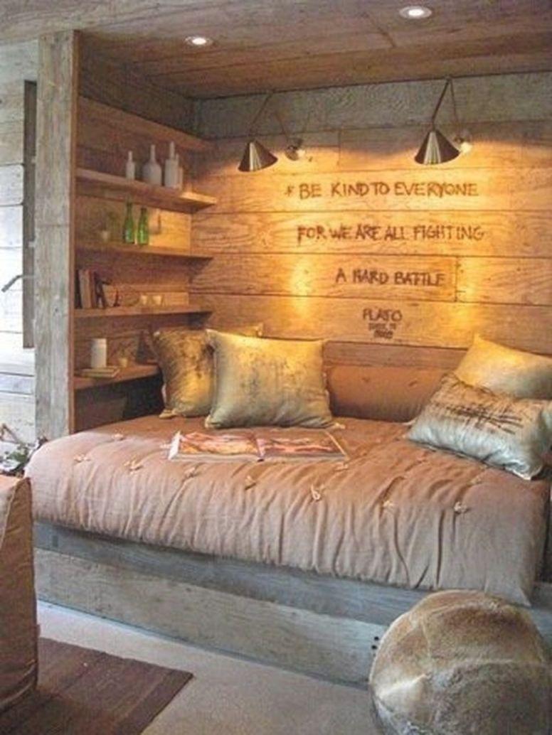 Bedroom Ideas : Fantastic Rustic Cabin Decorating Trendecora for Cabin Bedroom Decorating Ideas