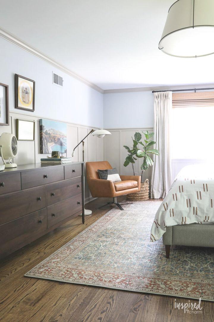 Bedroom Ideas : Master Makeover Reveal Decorating Art Room pertaining to Beautiful Master Bedroom Wall Decor Ideas