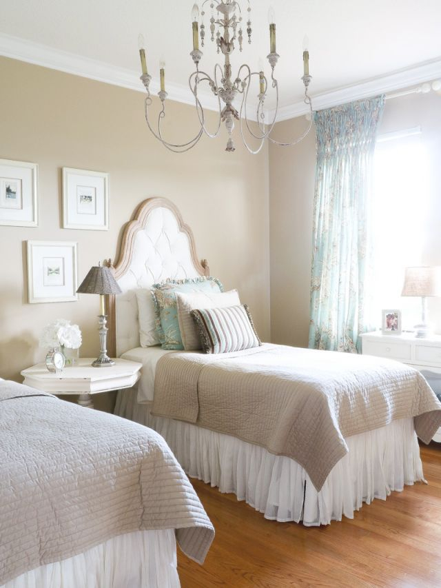 Bedroom Ideas : Style For French Country Duke Manor Rustic for French Bedroom Decorating Ideas