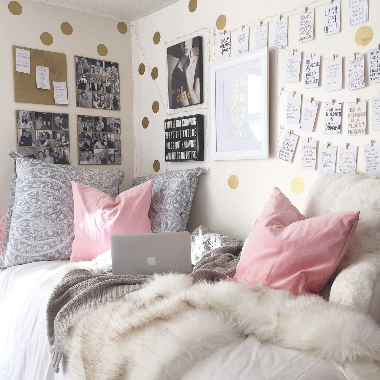 Bedroom Ideas : To Decorate Your Room Walls With Inexpensive pertaining to Wall Decor Bedroom Ideas