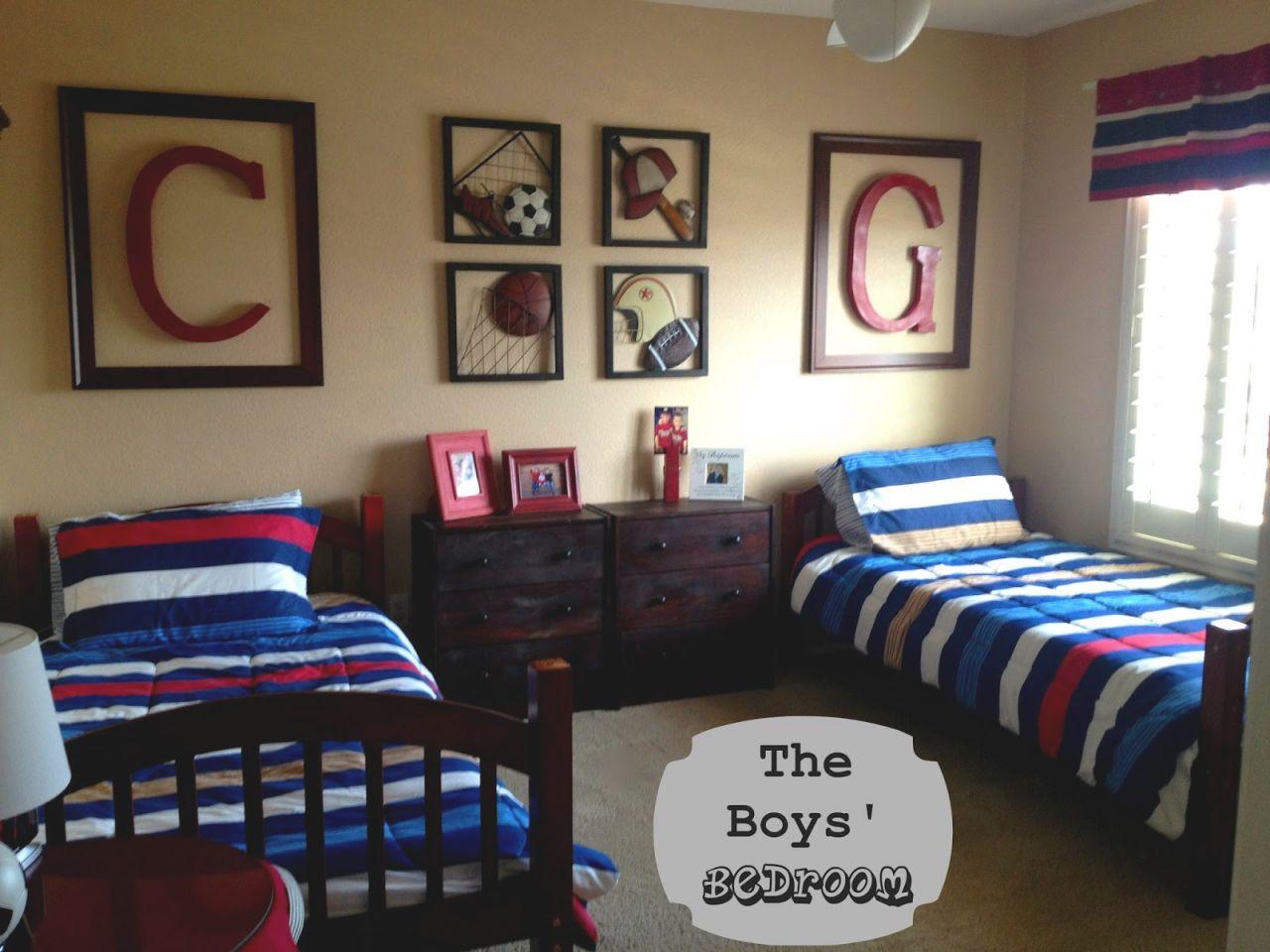 Bedroom : Lovely Little Boys Room Also Kids Room Design regarding Childrens Bedroom Decor Ideas