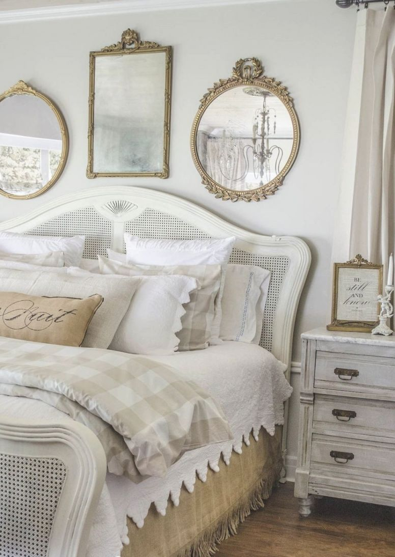 Bedroom : Romantic Shabby Chic Bedroom Decorating Ideas intended for Unique Romantic Bedroom Decorating Ideas Pinterest
