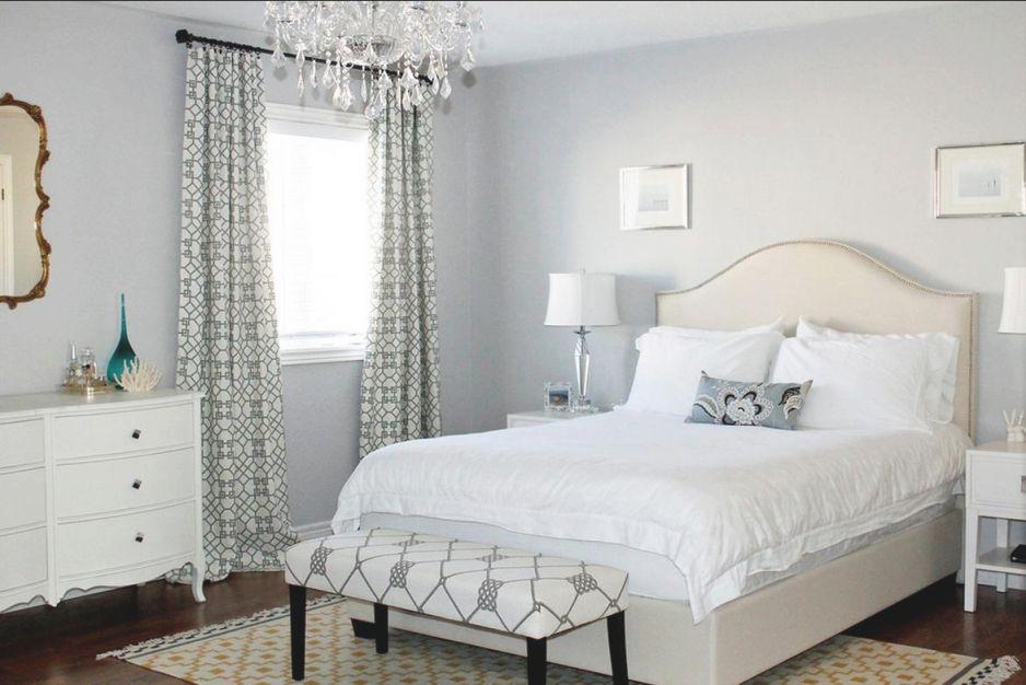 Bedroom : Small Bedroom Decor With Bedroom Chandelier Small within Elegant Small Bedroom Decorating Ideas