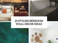 Bedroom Wall Decor Ideas – Putra Sulung – Medium regarding Inspirational Wall Decoration Ideas For Bedrooms