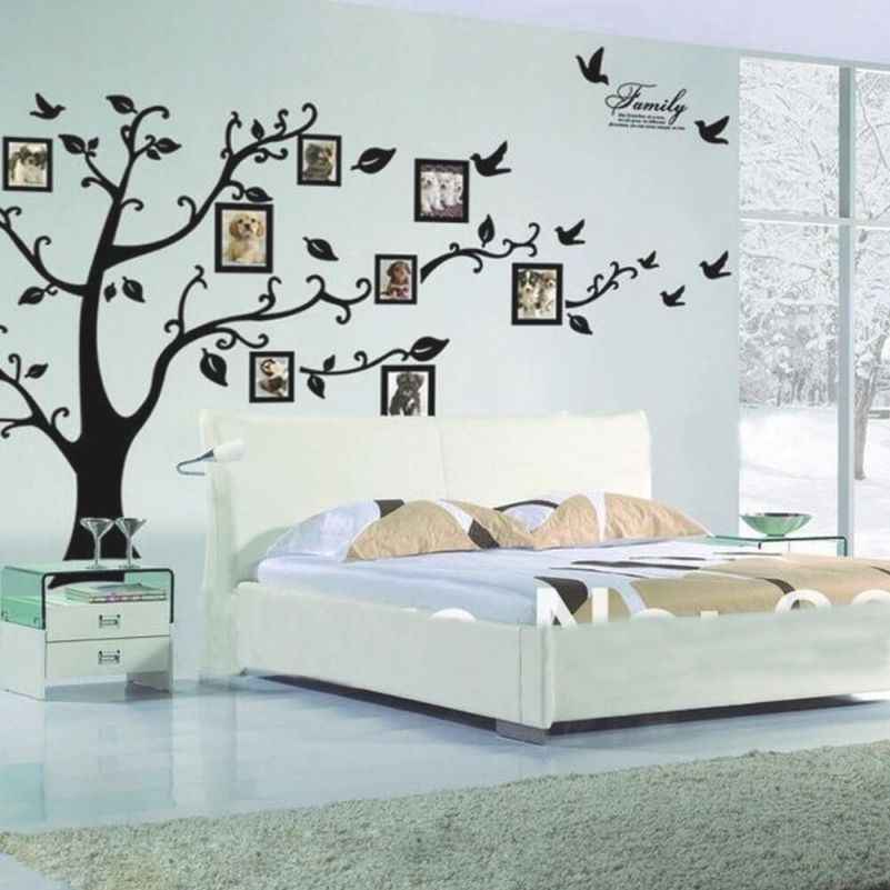 Bedroom Wall Designs Ideas Change Look Of The Bedroom For Wall Decoration Ideas For Bedrooms Awesome Decors