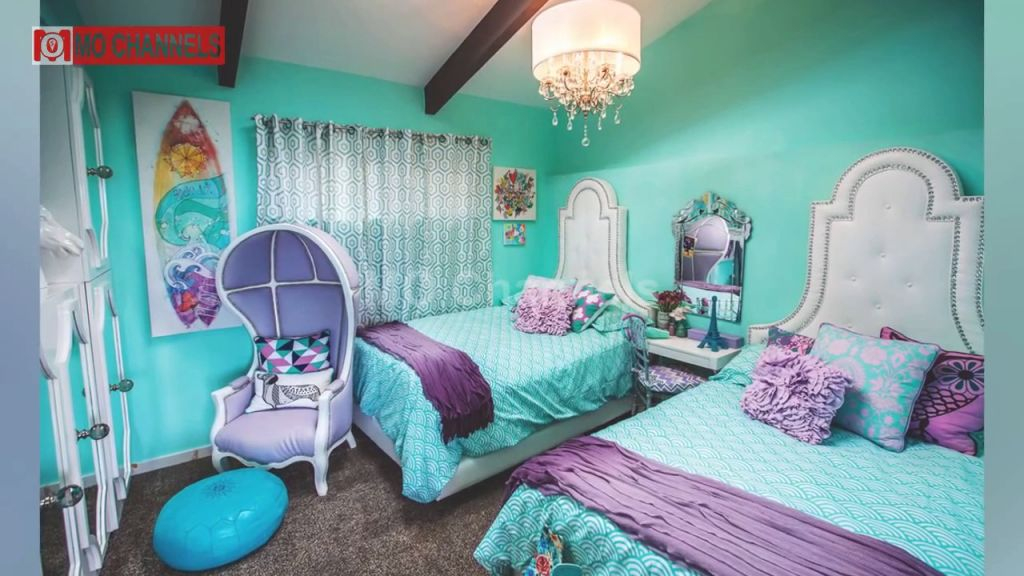 Best 30 Blue And Green Bedroom Decorating Ideas 2017 inside Blue And Green Bedroom Decorating Ideas