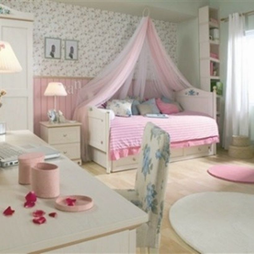 Brilliant Toddler Girl Bedroom Idea Decorating Talentneed for Decoration Ideas For Little Girl Bedrooms