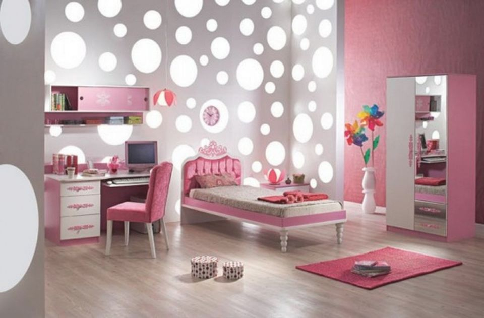 Chic Cute Girls Bedroom Ideas Cute Little Girl Bedroom Ideas with Best of Decoration Ideas For Little Girl Bedrooms