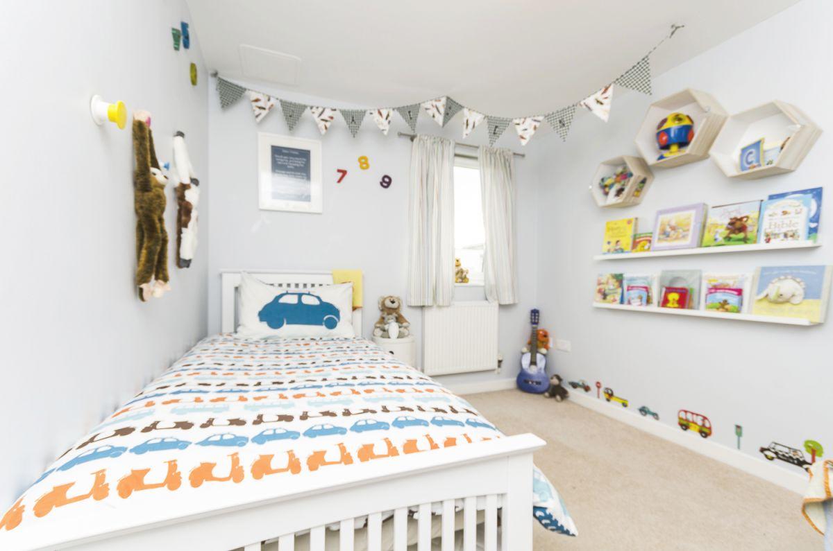 Children's Bedroom Decorating Ideas Will Keep The Kids Happy regarding Inspirational Childrens Bedroom Decor Ideas