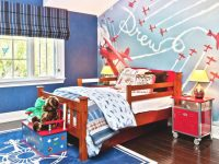 Choosing A Kid's Room Theme | Hgtv for Boys Bedroom Ideas Decorating