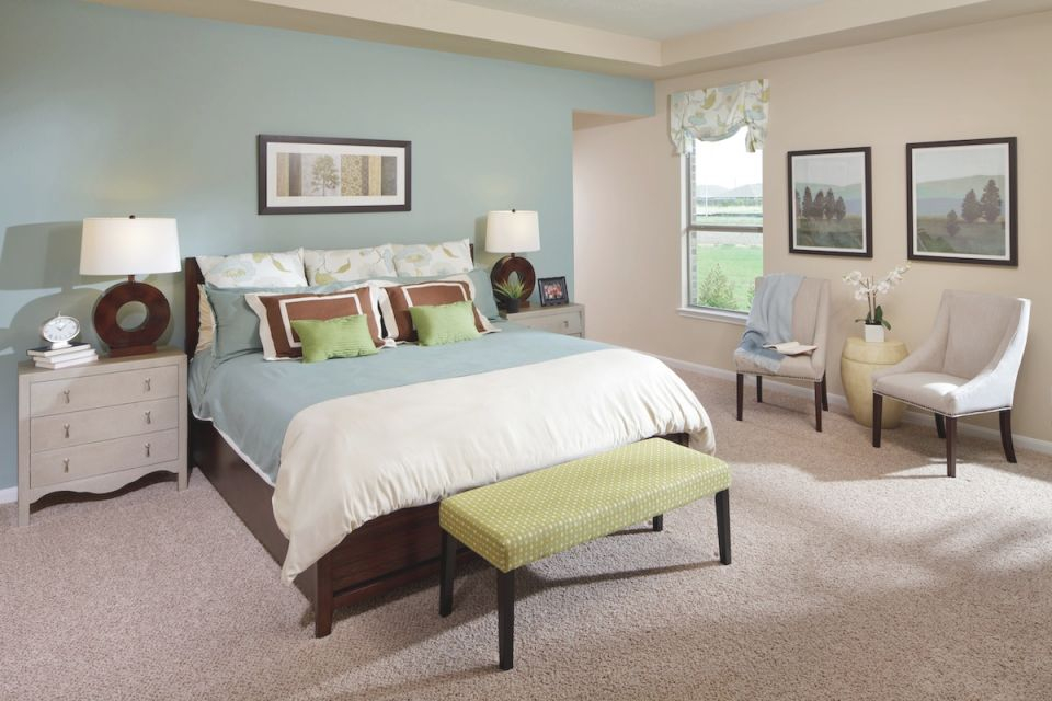 Color On Pinterest Green Pleasing Beige And Blue Bedroom intended for Blue And Green Bedroom Decorating Ideas