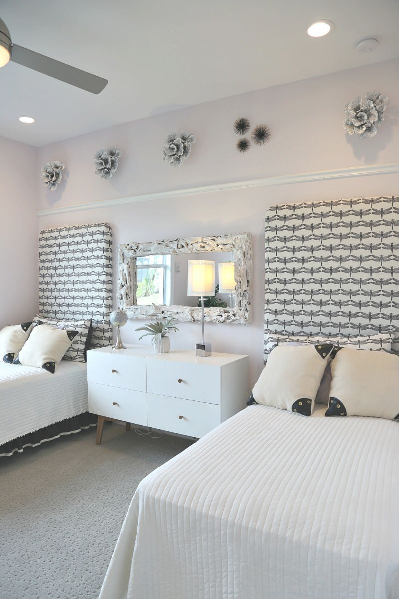Creative Kids Bedroom Decorating Ideas regarding Decoration Ideas For Little Girl Bedrooms
