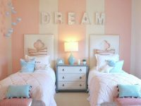 Creative Kids Bedroom Decorating Ideas | Twin Girl Bedrooms inside Twin Bedroom Decorating Ideas