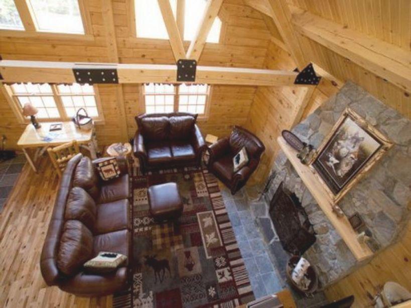 Creative Of Log Cabin Bedroom Ideas Fine Looking Log Cabin pertaining to Cabin Bedroom Decorating Ideas