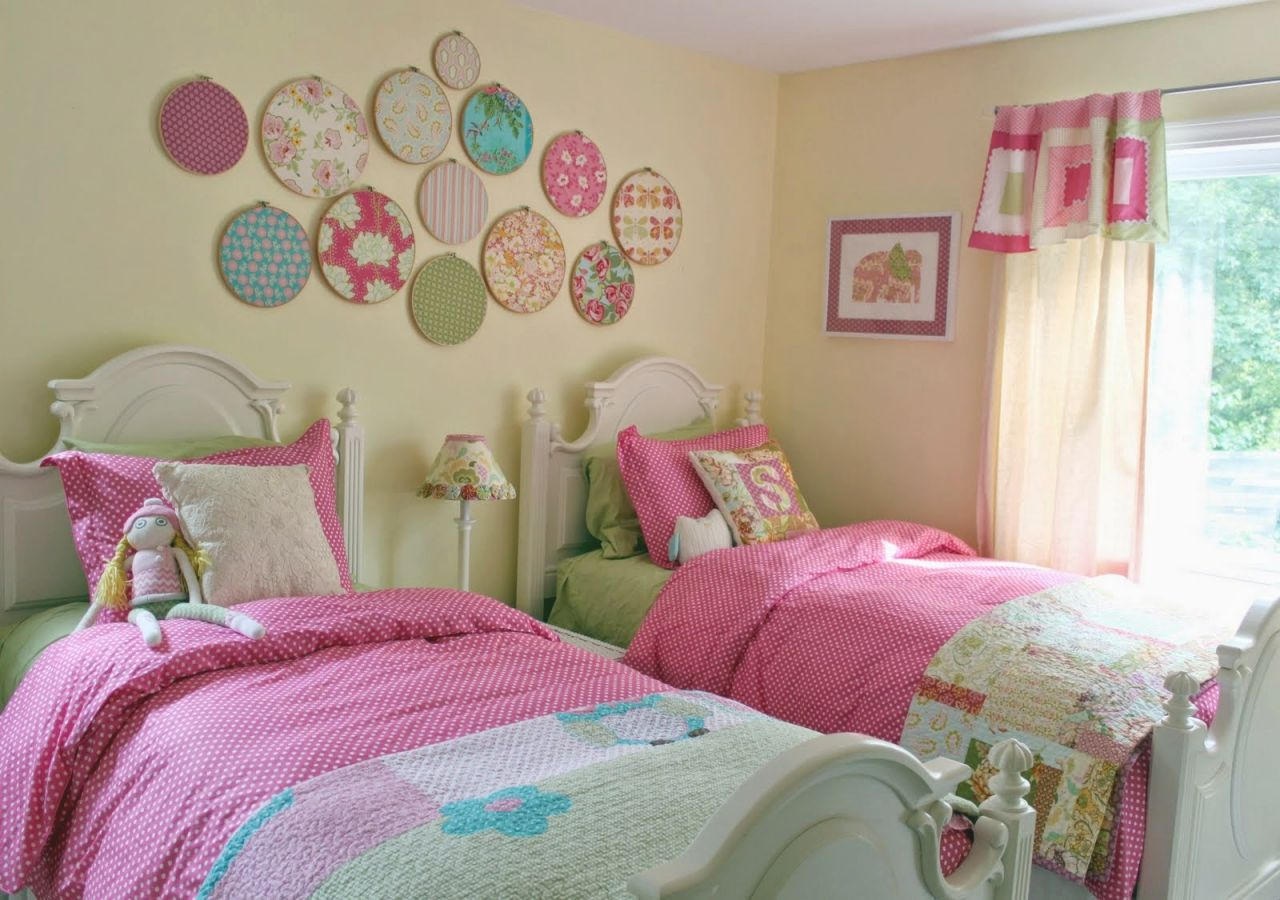 Decor For Little Girls Room | Baby Interior Design pertaining to Best of Decoration Ideas For Little Girl Bedrooms