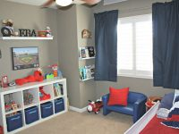Decorating Ideas Modern Toddler Bedroom | Big Boy Bedrooms regarding Boys Bedroom Ideas Decorating