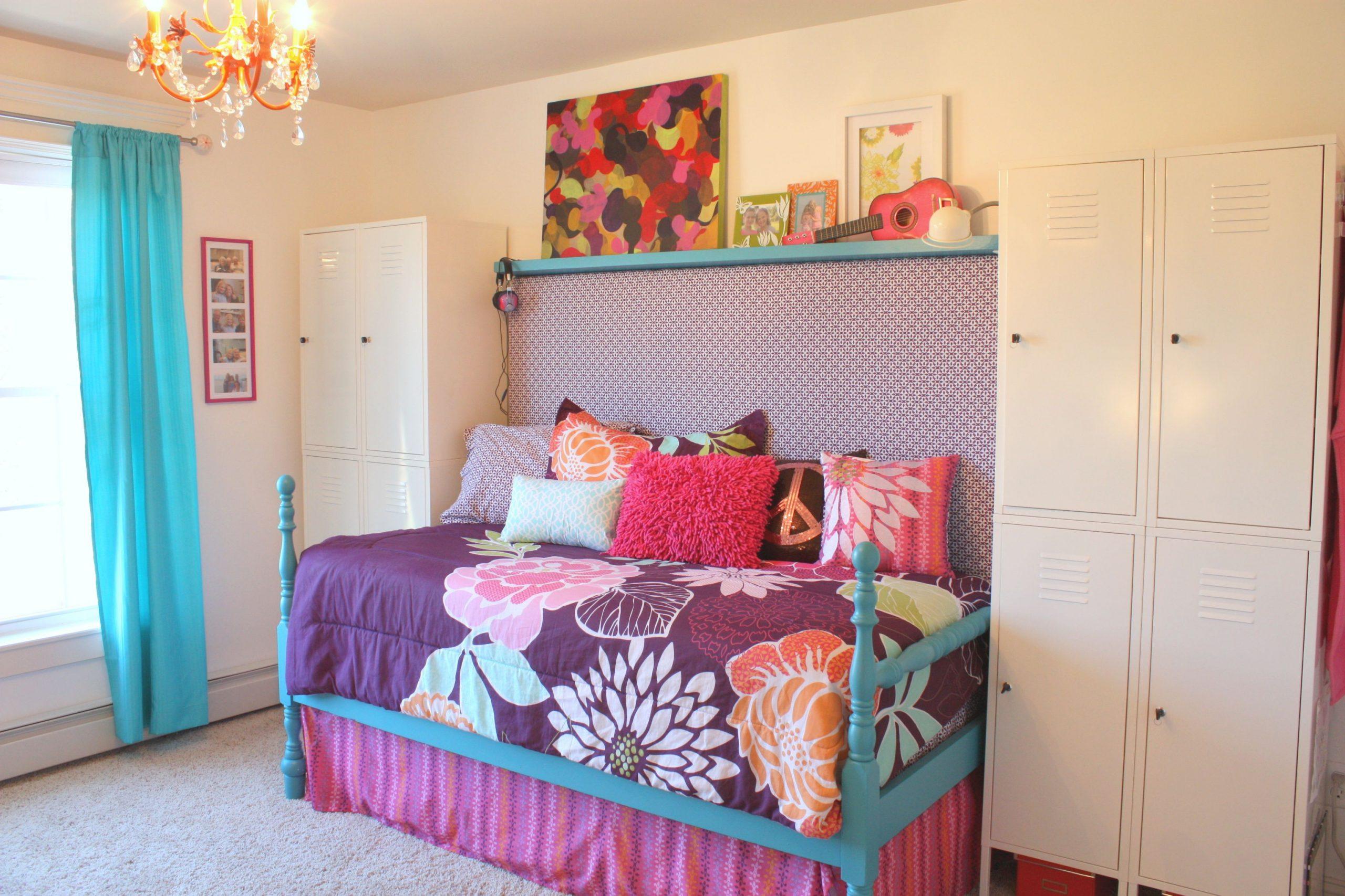 Decorating Ideas: Tween Girl Bedroom - Finding Home Farms in Fresh Tween Girl Bedroom Decorating Ideas