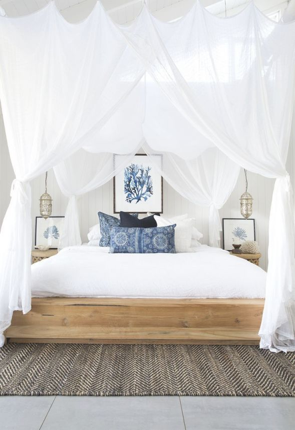 Delightful Beach Bedrooms Decor Bedroom Ideas Collection intended for Beach Theme Bedroom Decorating Ideas