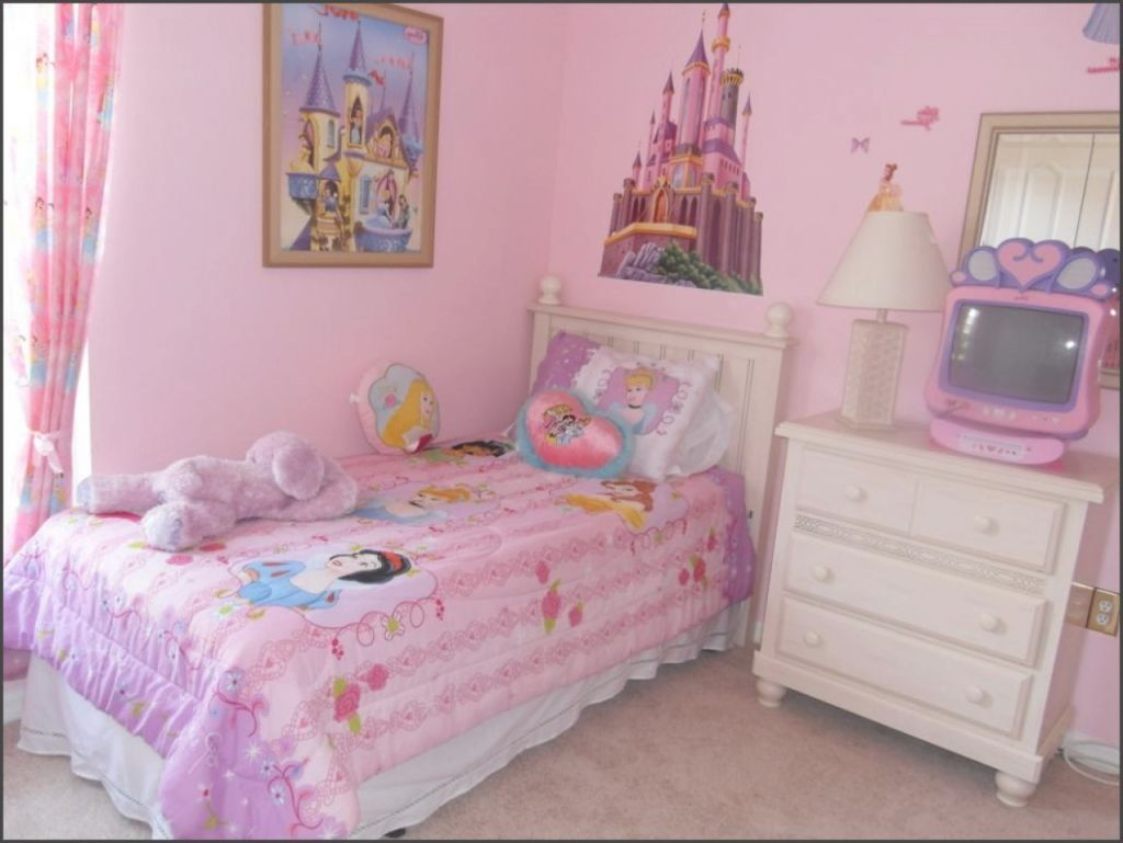 Disney Little Girl Bedroom Decor | Royals Courage : Little throughout Decoration Ideas For Little Girl Bedrooms