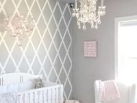 √ 33 Most Adorable Nursery Ideas For Your Baby Girl within Baby Bedroom Decorating Ideas