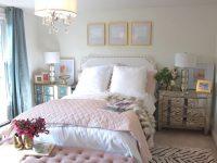 Feminine Bedrooms Decorating Bedroom Ideas Mature Woman with regard to Feminine Bedroom Decorating Ideas