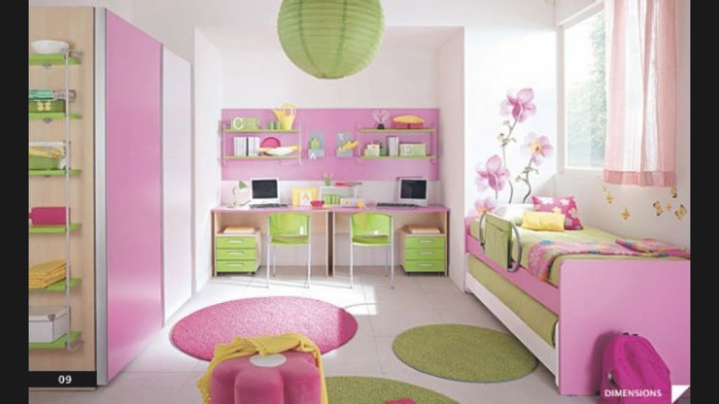 Girls Bedroom Decorating Ideas regarding Beautiful Bedroom Decorating Ideas For Girls