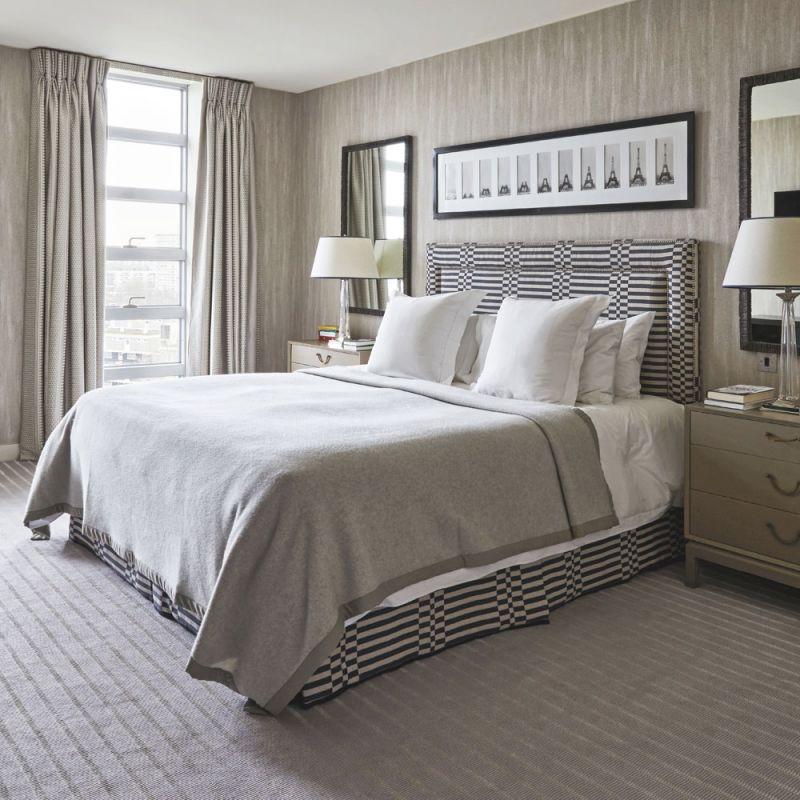 Grey Bedroom Ideas – Grey Bedroom Decorating – Grey Colour regarding Taupe Bedroom Decorating Ideas