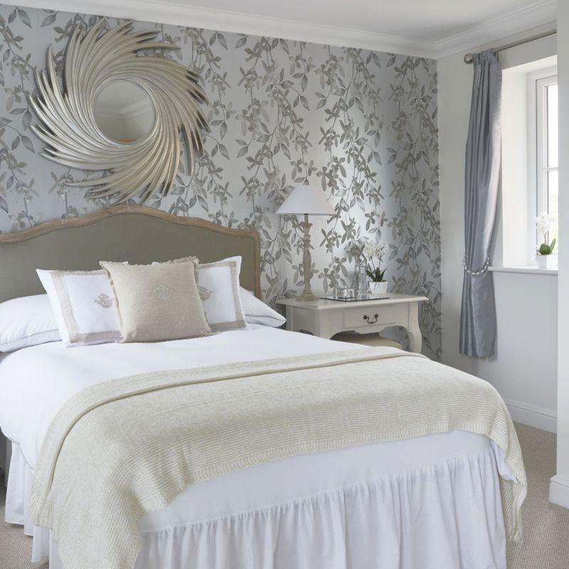 Grey Bedroom Ideas – Grey Bedroom Decorating – Grey Colour with regard to Elegant Bedroom Decorating Ideas Grey And White