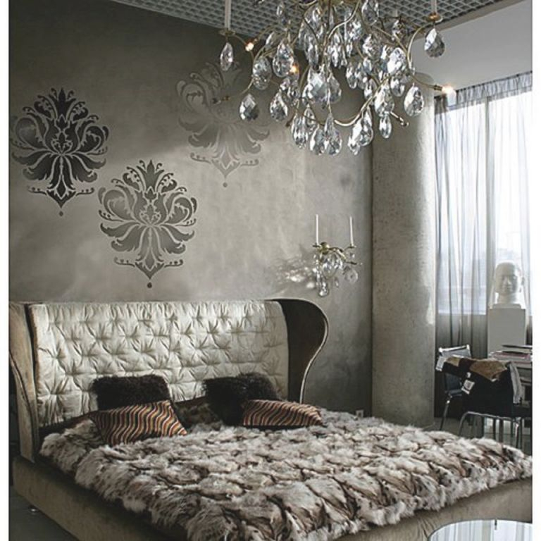 Ideas For Decorating The Bedroom With Brown intended for Taupe Bedroom Decorating Ideas