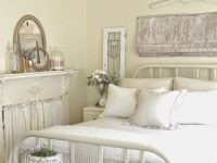 Ideas For French Country-Style Bedroom Decor in Elegant French Bedroom Decorating Ideas