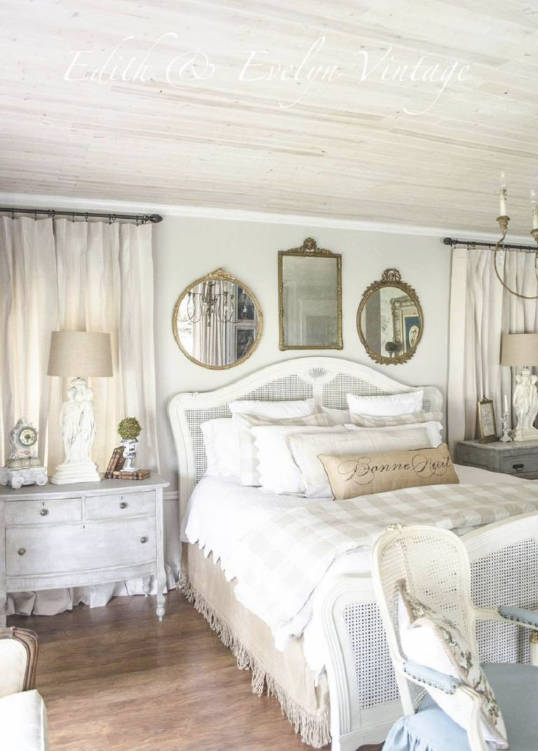 Ideas For French Country-Style Bedroom Decor within French Bedroom Decorating Ideas