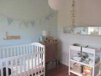 Interior Girl Nursery Room Decorating Ideas Bedroom intended for Baby Bedroom Decorating Ideas