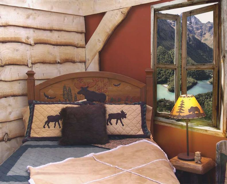Kids Cabin Theme Bedrooms & Rustic Decor within Inspirational Cabin Bedroom Decorating Ideas
