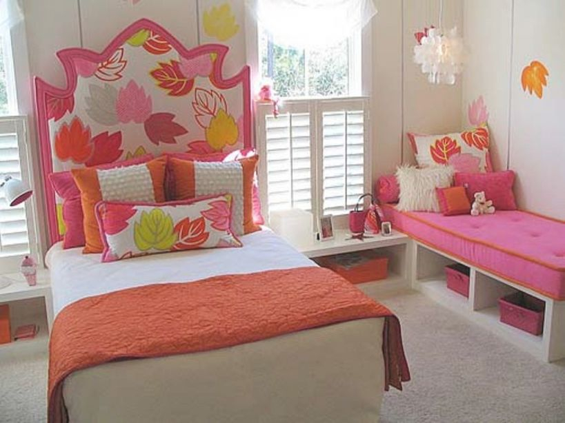 Little Girls Bedroom Decorating Ideas On A Budget – Decor Ideas regarding Best of Decoration Ideas For Little Girl Bedrooms