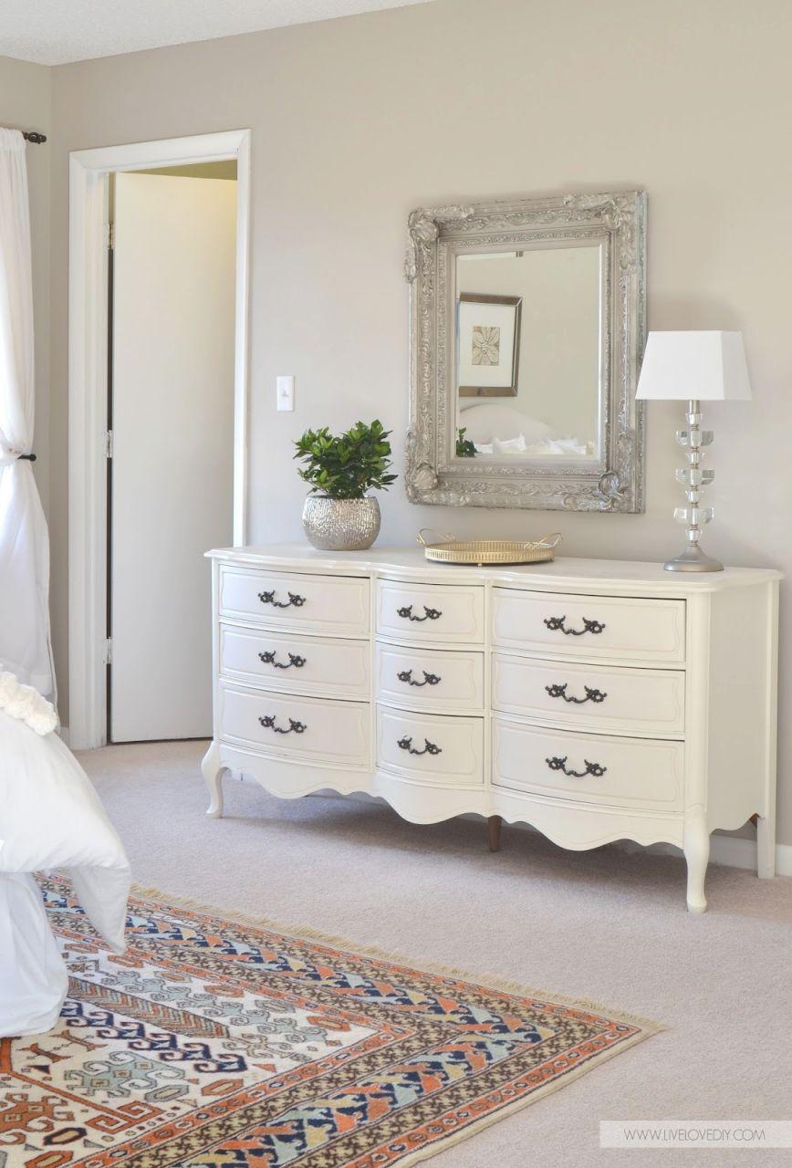 Livelovediy: Diy Decorating Ideas For Your Bedroom regarding French Bedroom Decorating Ideas