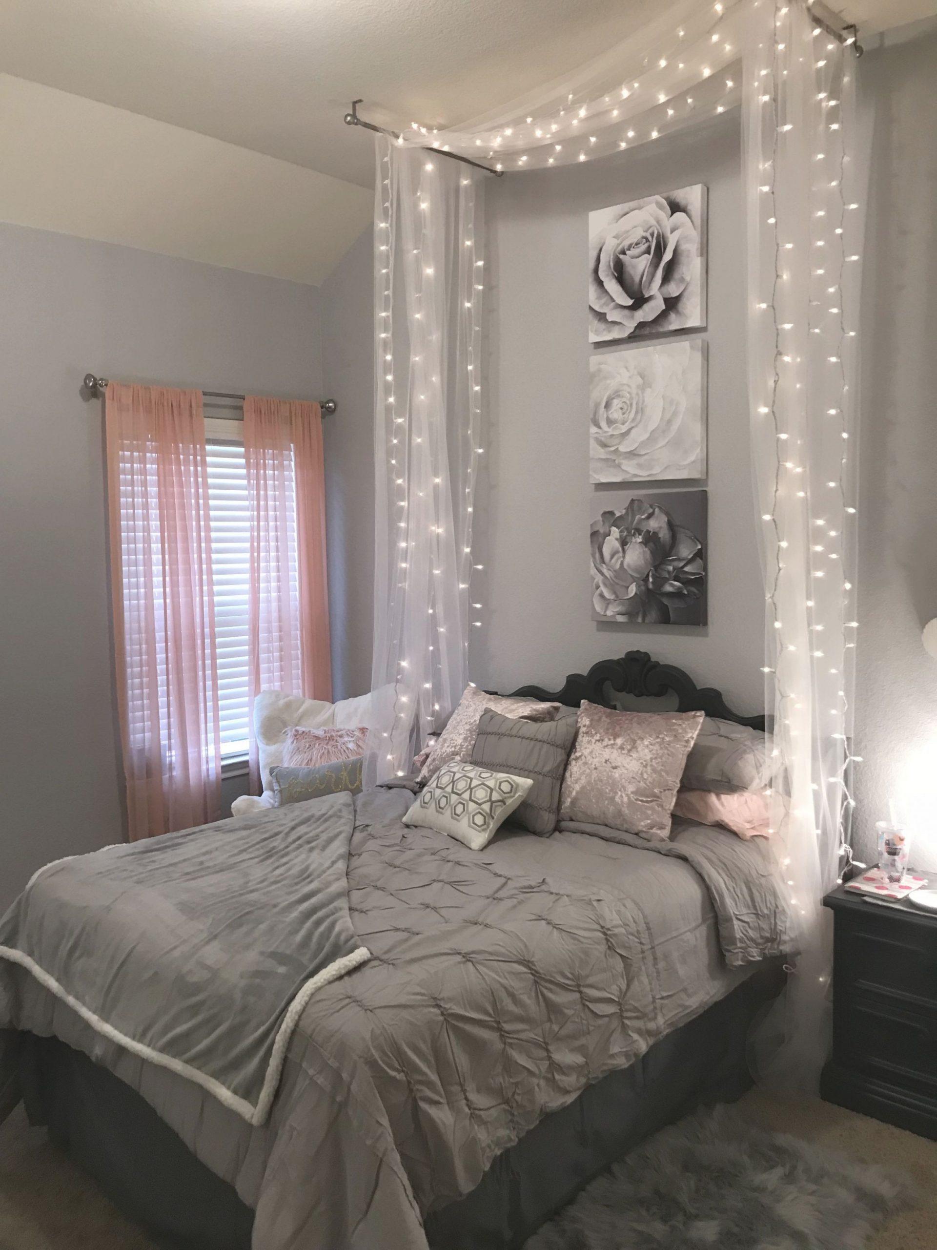 Luxury Girl Room Ideas Teenagers Decorating Ideas In Bedroom for Best of Decorating Ideas For Small Bedroom