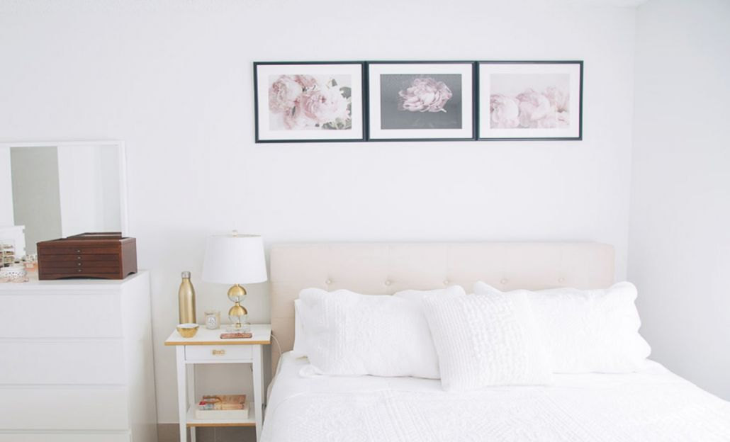 Master Bedroom Accent Wall 50 The Bed Wall Decor Ideas For pertaining to Beautiful Master Bedroom Wall Decor Ideas