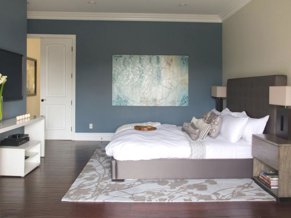 Master Bedroom Flooring: Pictures, Options & Ideas | Hgtv in Decorating Master Bedroom Ideas