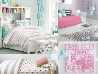 Modern Tween Room Ideas – Creative Modern Designs for Tween Girl Bedroom Decorating Ideas