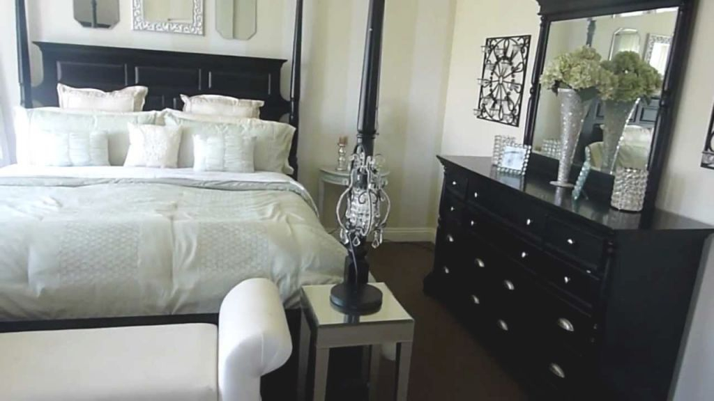My Master Bedroom - Decorating On A Budget intended for Ideas To Decorate My Bedroom