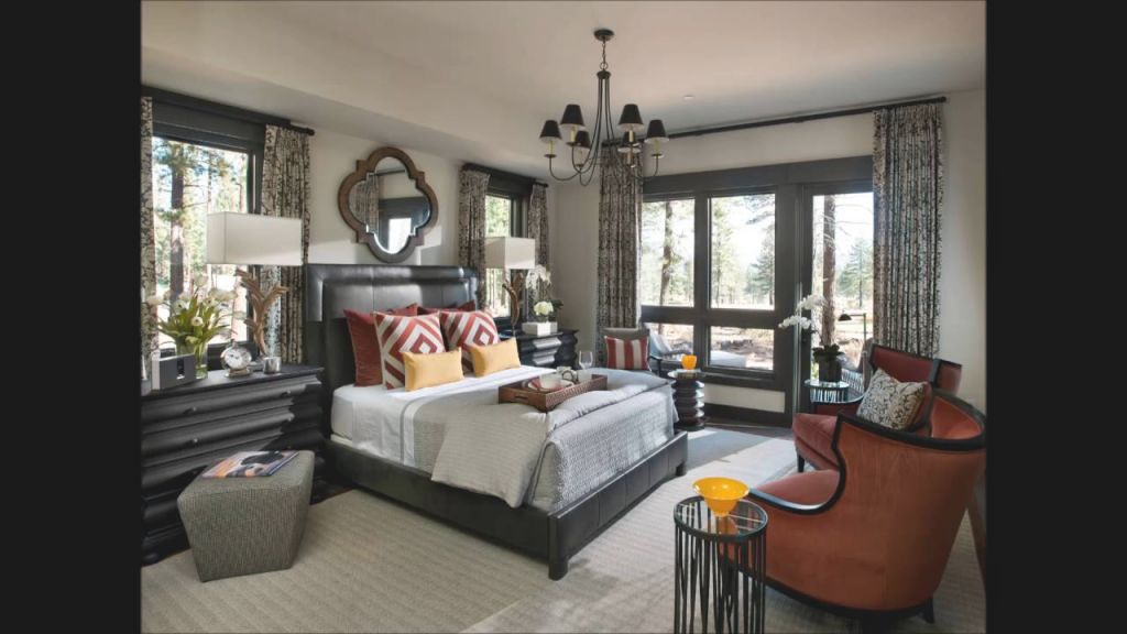 Neutral Colors Master Bedroom Decorating Ideas Home Decor pertaining to Beautiful Taupe Bedroom Decorating Ideas