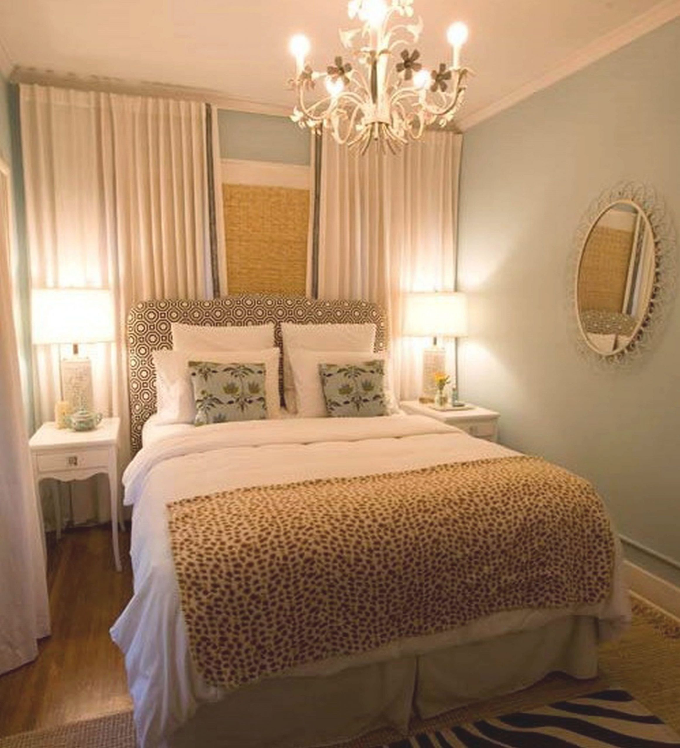 Perfect Small Bedroom Decorating Ideas On A Budget For Room throughout Small Bedroom Decorating Ideas