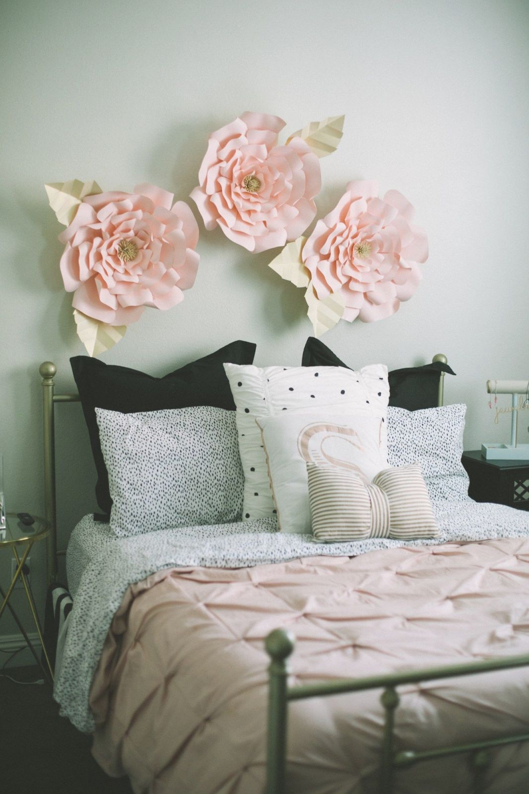 Pin On All About Family within Tween Girl Bedroom Decorating Ideas