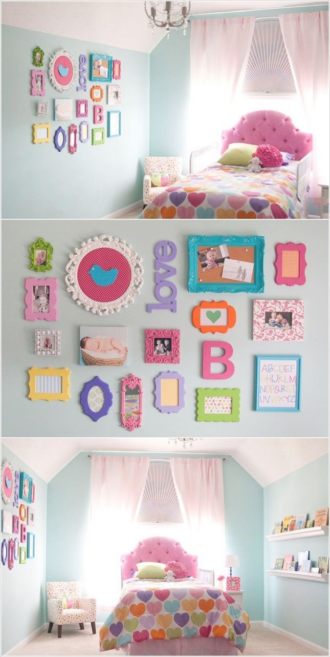 Pin On Girls Room for Best of Decoration Ideas For Little Girl Bedrooms